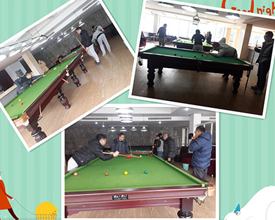 長沙科友科技12月谷豐生態園活動